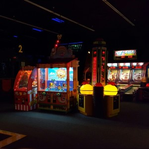 Arcade-Games-Monster