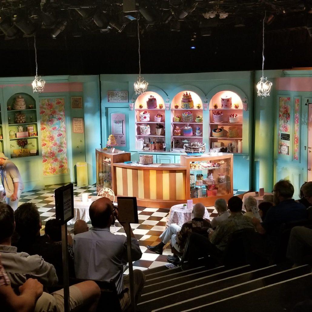 Audience-Horizon-Theatre-The-Cake