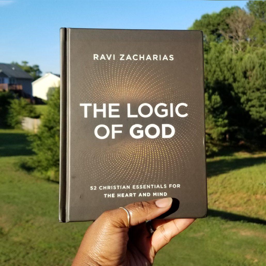 Logic-of-God-Book