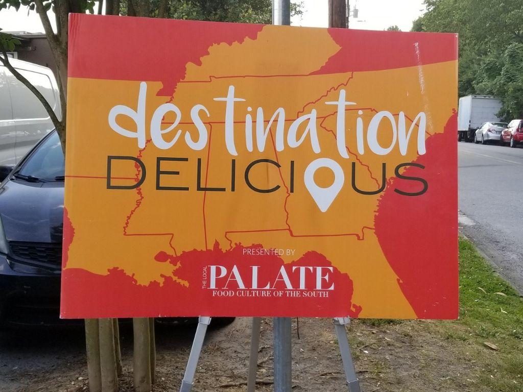 Destination-Delicious