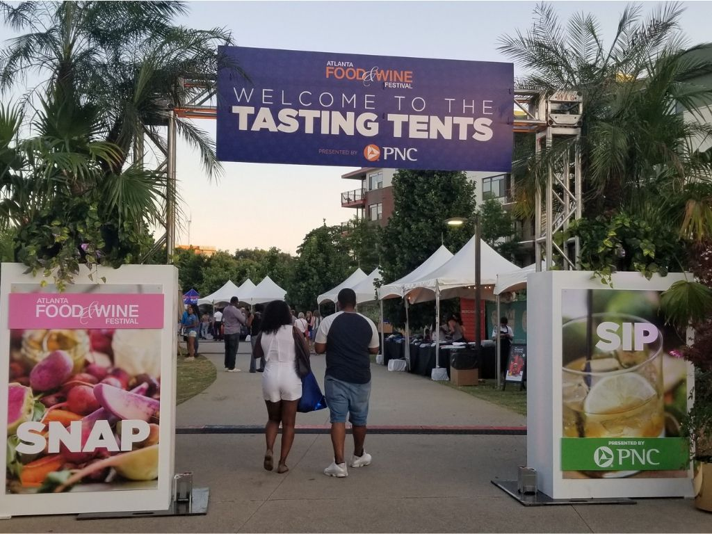 tasting-tent-#afwf19